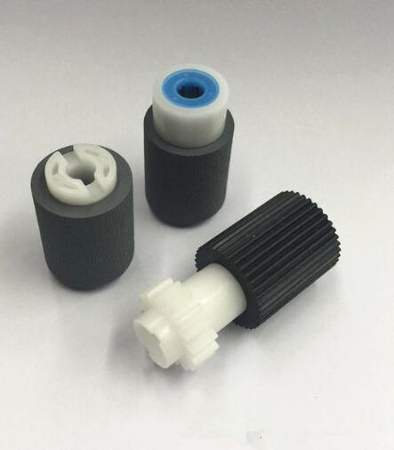 Paper Feed Roller 2ar07220 2ar07230 2ar07240 Compatible for Used Kyocera Copier Km2530, Km3035, Km3050, Km3530