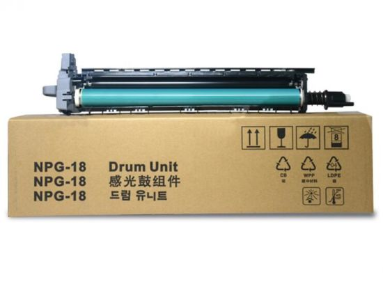 Compatible for Canon IR2200 2800 3300 Drum Unit Gpr-6 Npg-18 C-Exv3