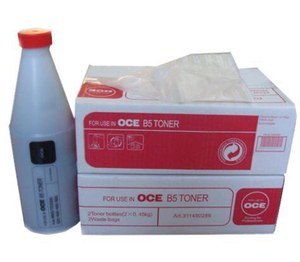 Toner Powder Refill for Oce B5 Toner, Compatible for TDS300 320 400 600 9400 9600