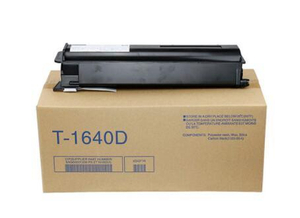 T-1640 C/D/E Compatibletoner Cartridge for Toshiba E-Studio 163/165/166/167/203/205 Toner