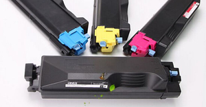 Compatible for Kyocera Tk5160 Tk5161 Tk5162 Tk5163 Tk5164 Toner Cartridges for Kyocera Ecosys P7040dn