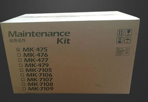 Mk475 Maintenance Kit for Kyocera Mita Fs-6025 6030 6525mfp 6530mfp Mk475 Mk476 Mk477