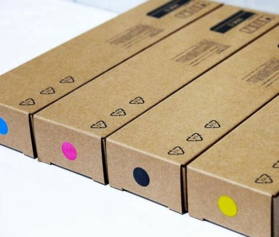 Compatible Riso S-6709g/6710g/6711g/6712g Comcolor 7150 Ink Cartridges