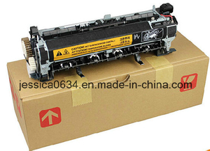 Compatible HP Laserjet P4014N/P4015N/P4515N Fuser Assembly Fuser Unit RM1-4554-000 with OEM Pressure Roller