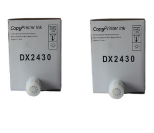 Ricoh Dx2430/Dx2330 Duplicator Ink (DX2430)