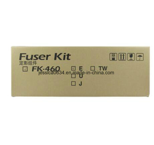 Fk460 Fk-460 Genuine Kyocera Taskalfa 180 181 Ta180 Ta181 Fuser Fixing Unit