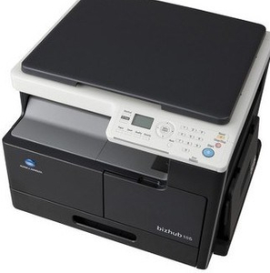 Copier for Konica Minolta Bizhub 185