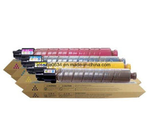 Compatible Ricoh Aficio Mpc305 Mpc305SPF Mpc305sp Color Toner Cartridges