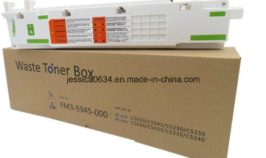 Compatible Canon FM3-5945 Waste Toner Container for Canon IR Advancec5030/5035/5045/5051/IR Advance 5235/5240/5250/5255