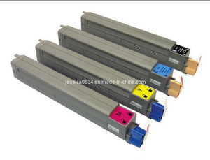 Color Toner Cartridge for Oki C9600