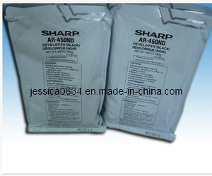 Compatible for Sharp 455 AR351 355 451 Mx350 Mx455 Copier Developer