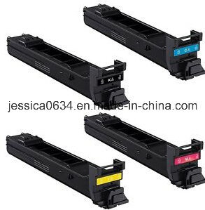 Compatible Konica Minolta Migicolor 4650 4690 4695 Tn4600 Toner Cartridges