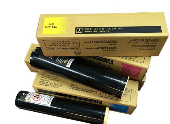 Compatible for Xerox Phaser7760 Toner Cartridges