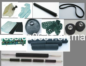 Duplo Spare Parts(Pcikup Roller Metal Screen, Sponge Roller