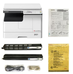 Copier for Toshiba 2303A Copier New (print, copy, color scan, duplex)