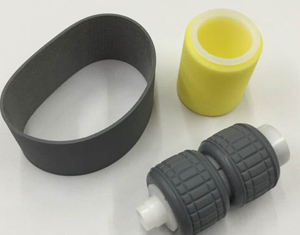 Compatible Adf Pick up Roller for Kyocera Km820 620 8030 6030 4050 5050 420 520 Pickup Roller
