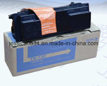 Compatible Toner Cartridges Tk130/132/134/137 for Kyocera Series Fs-1300/1300d/1300dn/1350dn/1028mfp/1128mfp