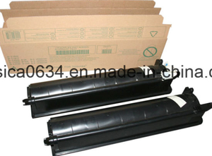 Compatible Toshiba T1640-5k Toner Cartridges for Toshiba 163/165/203/205/167/207