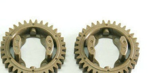 Upper Roller Gear for Brother MFC 8480 P8080 Hl5340