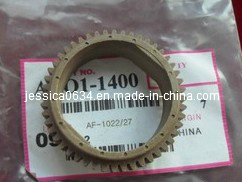 Ab01-1400, Copier Replacement Part for Ricoh Aficio 2022/2027/2032, Upper Roller Gear 48t
